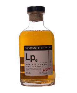 Laphroaig Elements of Islay Lp6 The Whisky Exchange
