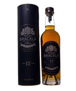 Royal Brackla 2Y Original
