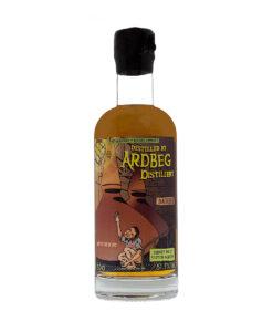 Ardbeg Batch 1 That Boutique-Y