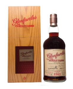 Glenfarclas 1963 Family Cask Original
