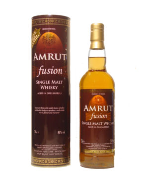 Amrut Fusion Original