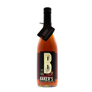 Baker's 7Y Bourbon Original