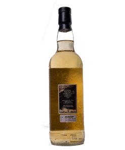 Ben Nevis 2000 Bourbon Ocean Liner Limburg 2016 Jack Wiebers Whisky World