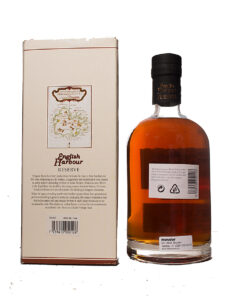 English Harbour Reserve 10Y Antigua