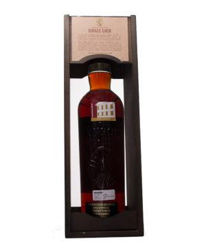 Glengoyne 1999/12Y Whiskyschiff Zürich 2012 Original