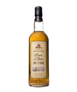 Port Ellen 16Y for the Whisky Shop Burn Stewart Distillers
