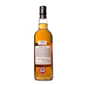 Port Ellen 1982/25Y Parkers Whisky