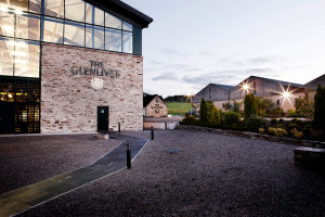 The Glenlivet Distillerie