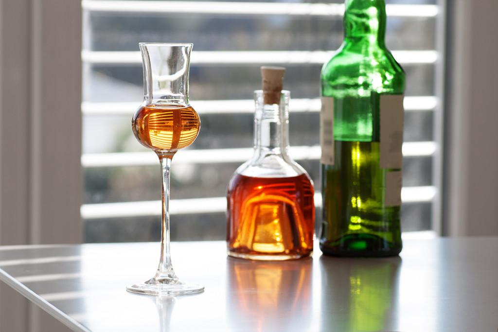 Monnier Whisky-Glas