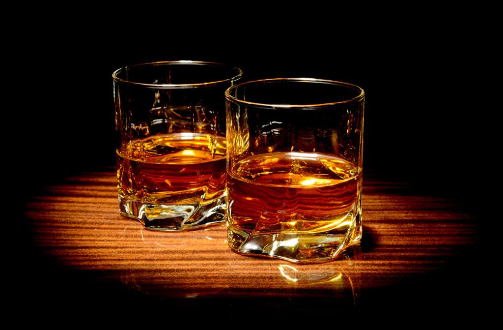 Scotch whiskytime monnier