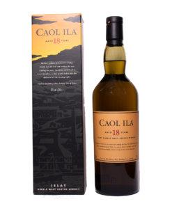 Caol Ila 18Y Original