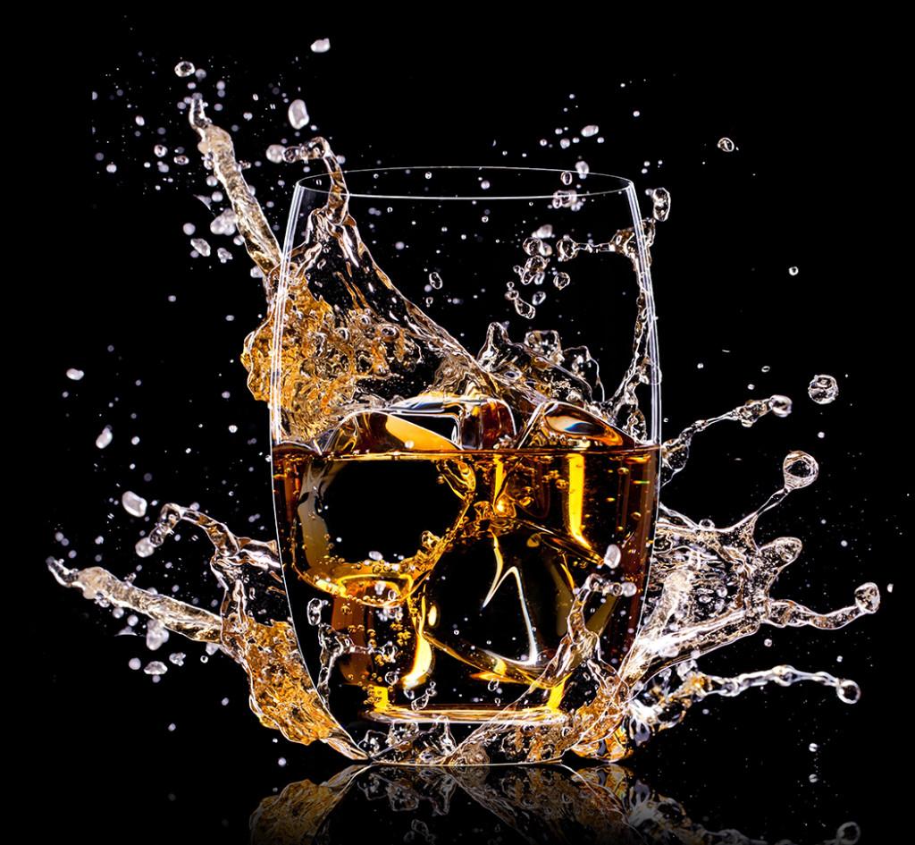 Whisky König der gebrannten Wasser - Monnier, Whiskytime.ch