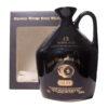 Port Ellen 13Y black ceramic jug Signatory