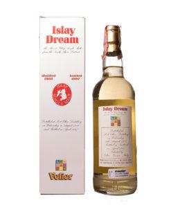 Port Ellen 1980/17Y Islay Dream Velier Italy