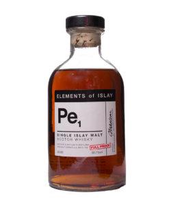 Port Ellen Elements PE1 Charles Maclean The Whisky Exchange