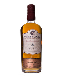 Blair Athol, 1995, 21Y, Lost Drams, Valinch&Mallet Ltd