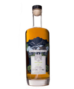 Single Grain Single Cask Exclusive over 12Y David Stirk