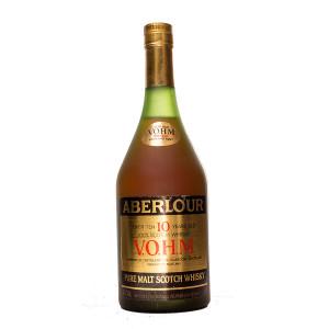 Aberlour 10Y V.O.H.M. Original