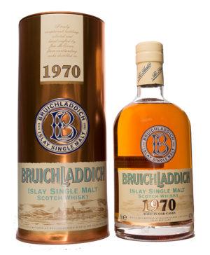 Bruichladdich 1970/32Y Original