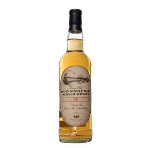 Caol Ila 19Y The Whisky Exchange