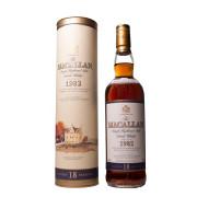 Macallan 1982/18Y Original