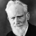 Georg Bernhard Shaw, monnier, Whiskytime