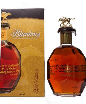 Blanton's Gold Original