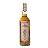 Bowmore 2001 Wanted Rabbit Franky the Möhre Jack Wiebers Whisky World