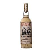 Bowmore 2003 Wanted Pinki & Brain Jack Wiebers Whisky World
