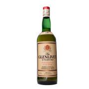 Glenlivet 12Y unblended all Malt Original