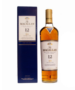 Macallen 12Y Double Cask Original