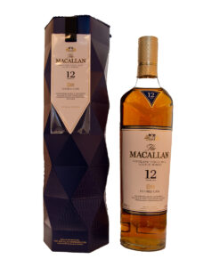 Macallan 12Y Double Cask Original