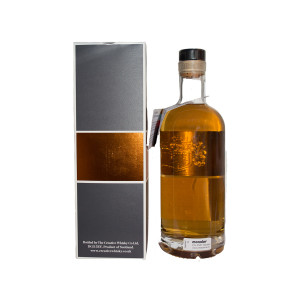 Aultmore 2006 10Y Exclusive Malts David Stirk