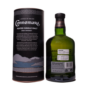 Connemara 12Y Original