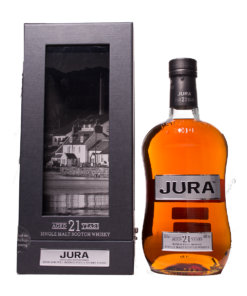 Isle of Jura 21Y Original