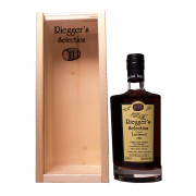Littlemill 1992 23Y Riegger's Selection dark Sherry