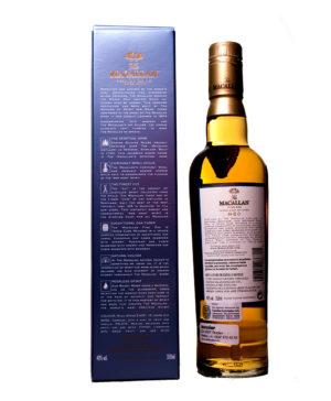 Macallan 12Y Fine Oak 35 cl Originla