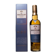 Macallan 12Y Fine Oak 35 cl Originla