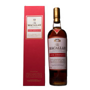 Macallan Cask Cask Strength USA Bottling