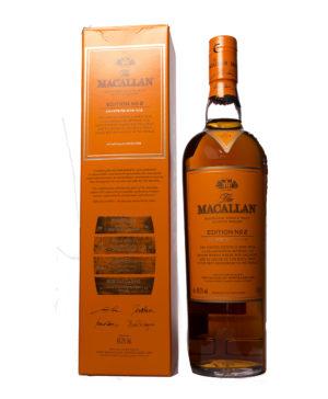 Macallan Edition No 2 Original