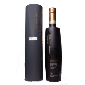 Octomore 8.1 Original