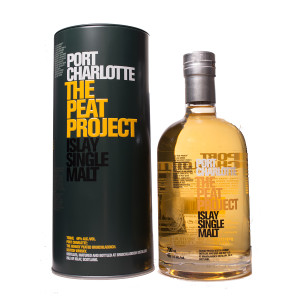 Port Charlotte The Peat Project Original