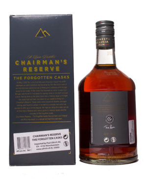 Chairman's Reserve The Forgotten Compagnie des Indes