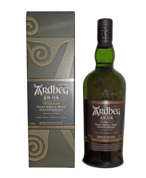 Ardbeg AN OA Original