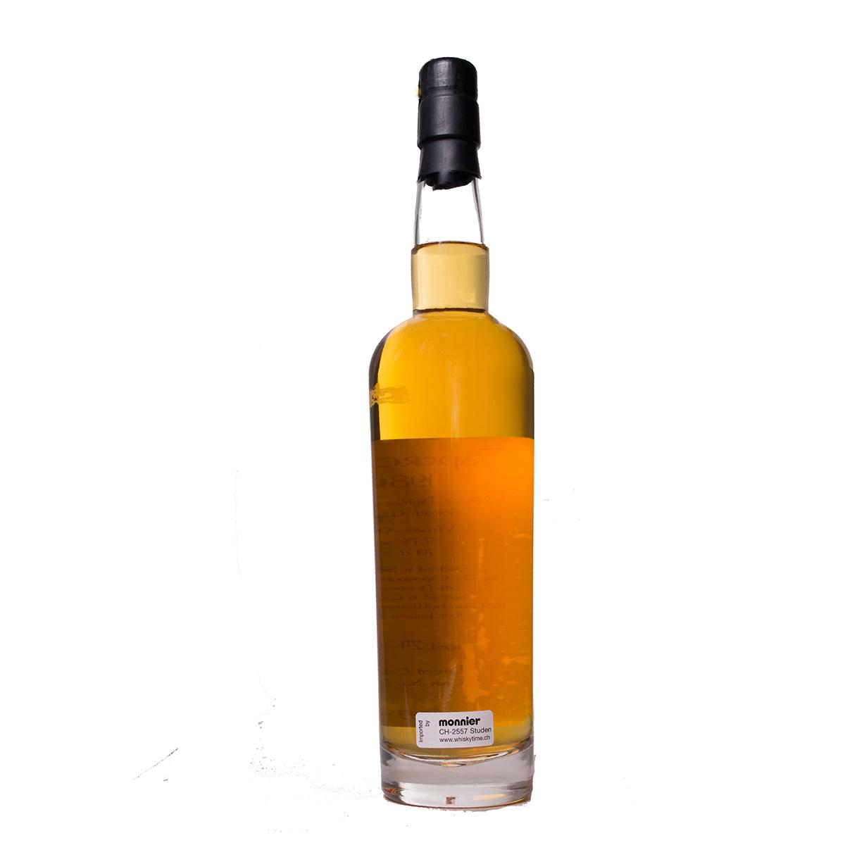 Caperdonich 1980/24Y Getränke Weiser Germany - Whiskytime
