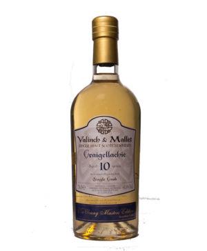 Craigellachie 2007 10Y Valinch & Mallet
