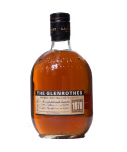 Glenrothes 1978/29Y Original