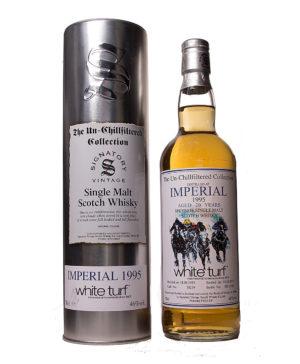 Imperial 1995/20Y White Turf Signatory