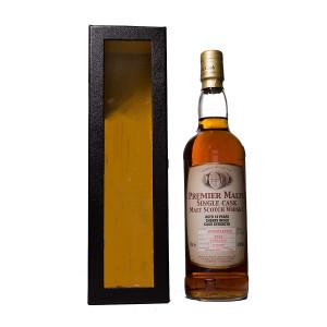 Inverleven 1989 14Y Premier Malts Jack Wiebers Whisky World