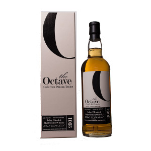 Islay Blend 2001 11Y The Octave Duncan Taylor